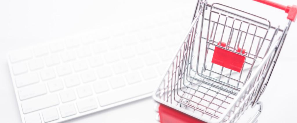 お買い物の流れ
