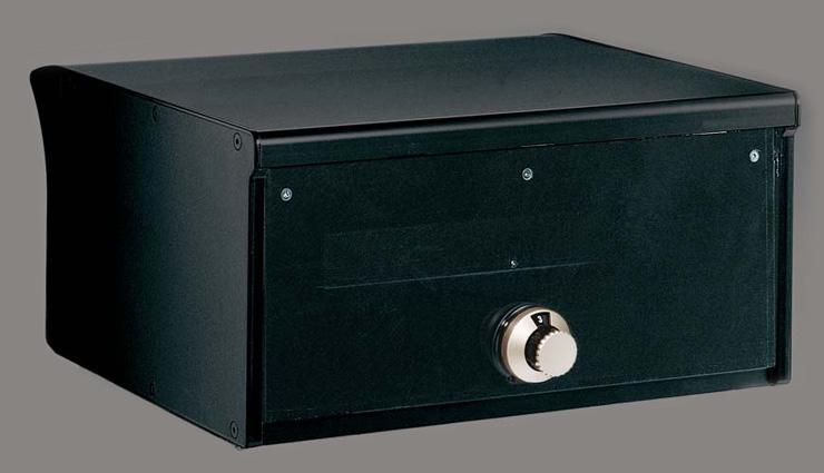 アルメールDUAL1型 ダイヤル錠