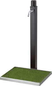 アンフリーズ[本体色]ブラックターフパン組み合わせ例