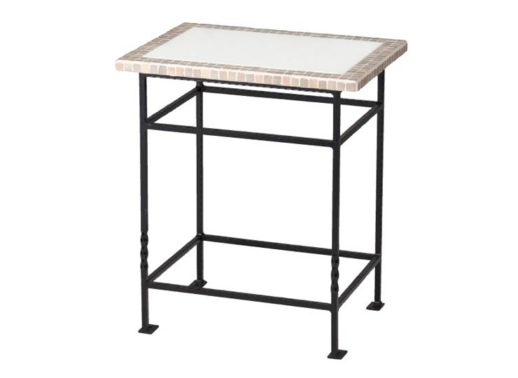 ガーデンテーブル ロココ シャーベット アイキャッチ