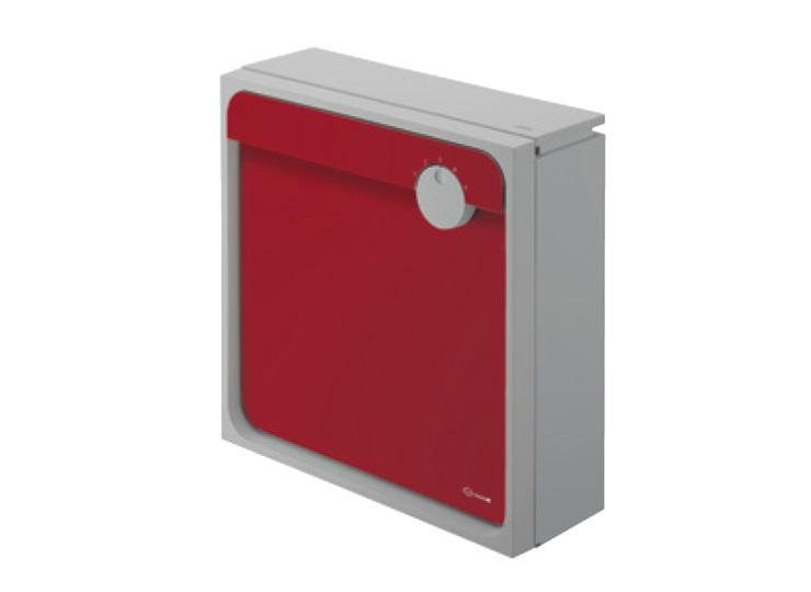 クオール壁付タイプ大型郵便物対応 アイキャッチ