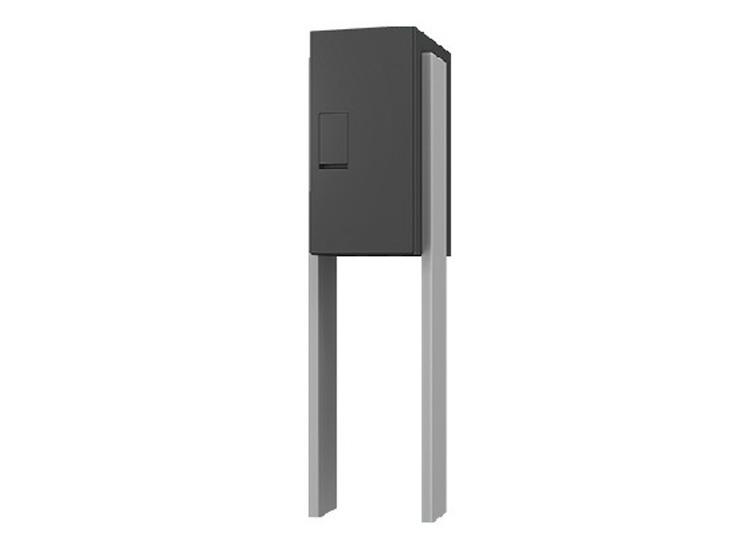 クオール宅配ボックス(REGULAR)ポールセット アイキャッチ