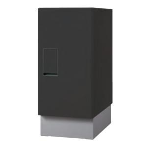 【ナスタ】クオール据置式宅配ボックス(REGULAR)本体+幅木セット