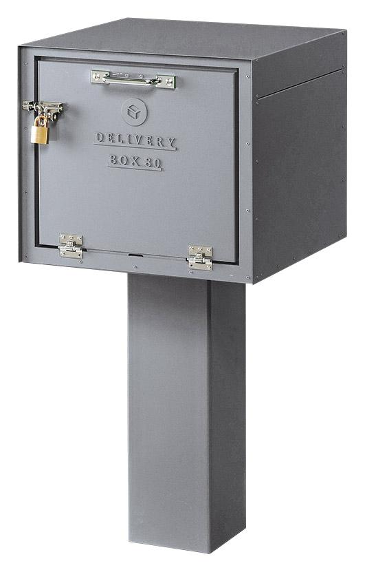 デポDP-80_2 グレー