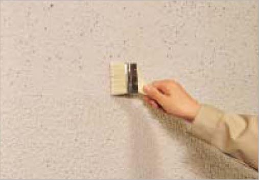 パレットCXローラー塗りタイプ 刷毛