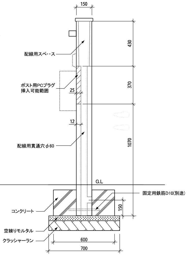 ファミアージュアクシス サイズ (2)