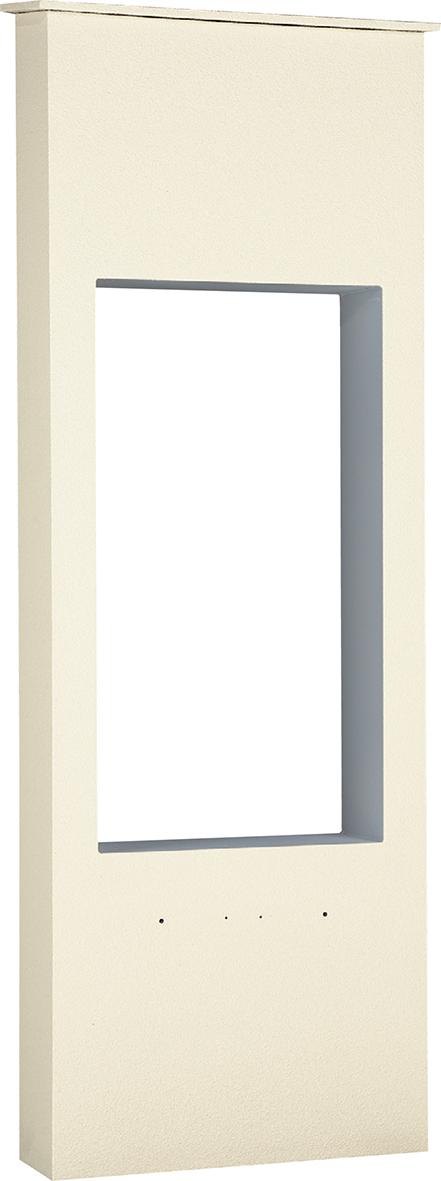 ファミアージュライトコルディア100 ポスト有タイプ520×1510背面
