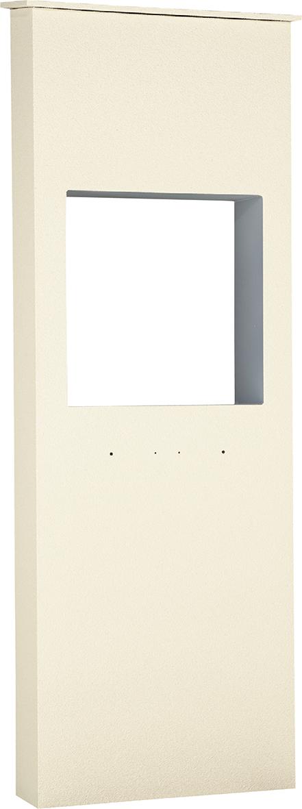 ファミアージュライトコルディア80 ポスト有タイプ520×1510背面