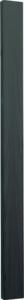 フォルガS125×1700ハカランダブラック