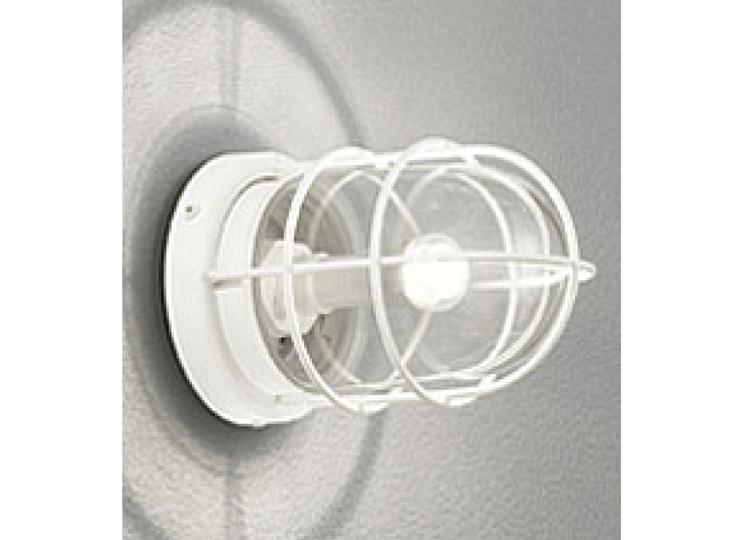 ポージィウォールライトUNOG041761LCオフホワイト電球色