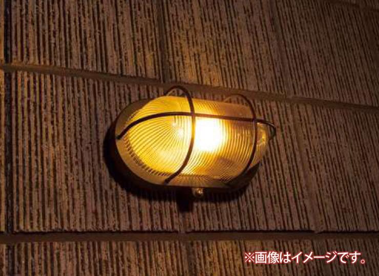 ポージィウォールライトUNOG254605LD 設置イメージ (3)