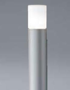 ポージィポールライトLEDUA0100511シルバー白色