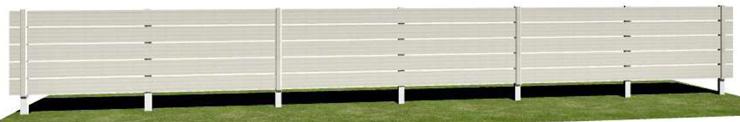 マイディウッドSライン 5段貼 基本型+追加型×2セット イメージ