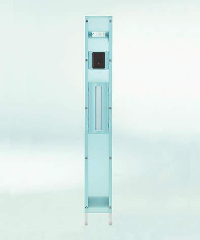マイ門柱SI型ポリカタイプ イメージ
