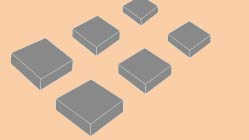 ミニストレージTM4 簡易ブロック