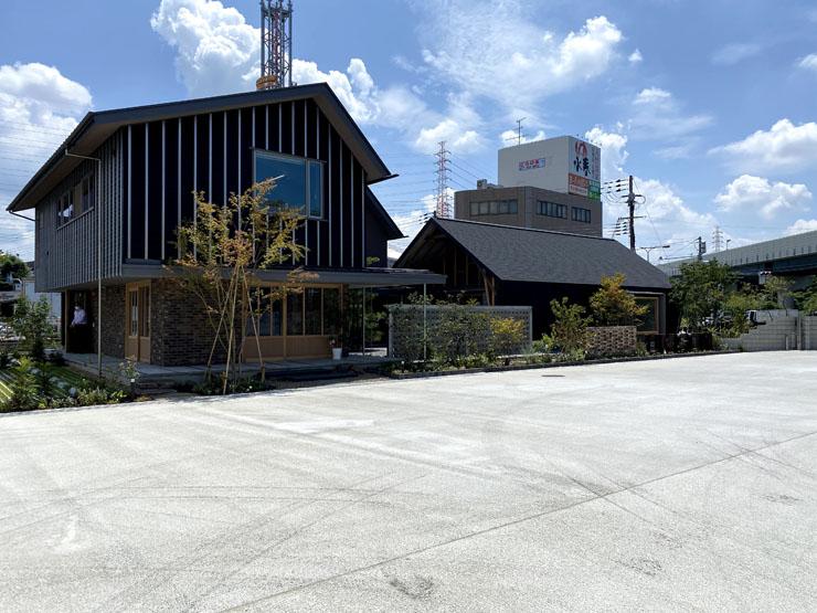 ユニソン大阪営業所 (1)