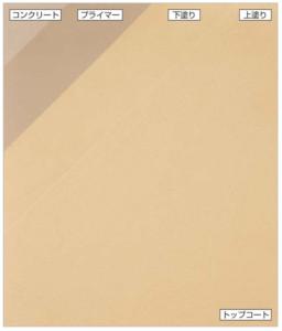 ラクランHG 鏝塗り仕上げ (3)