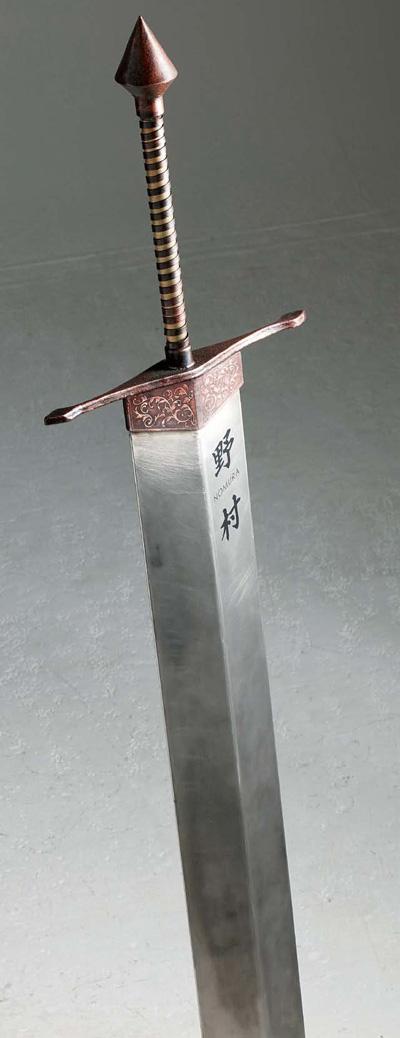 伝説の聖剣 イメージ (2)