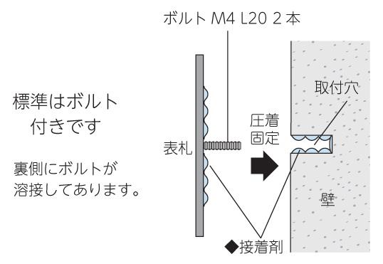 取付方法_T-11B