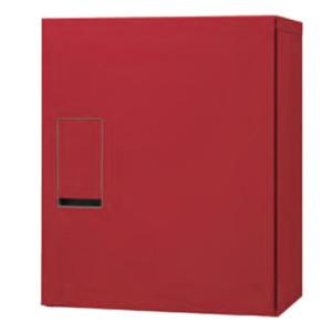 【ナスタ】宅配ボックス HDボックス(壁付けタイプ)