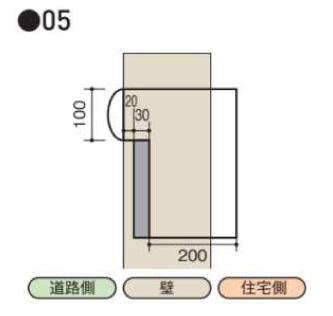ルージュ-マカラ05-ベースボックス