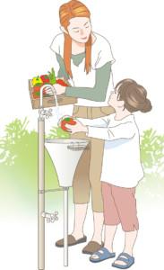 ガーデンシンク フィーノ2point1