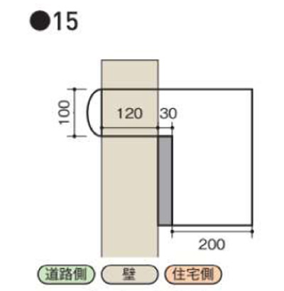 ルージュムント15_ベースボックスサイズ