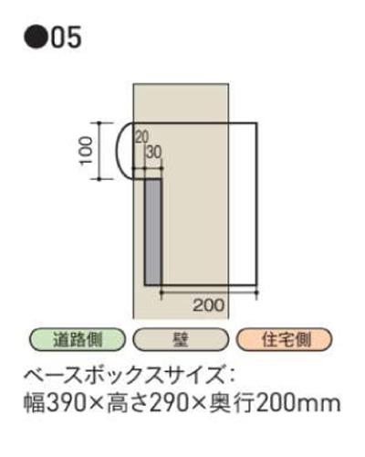 ルージュムント_ベースボックスサイズ