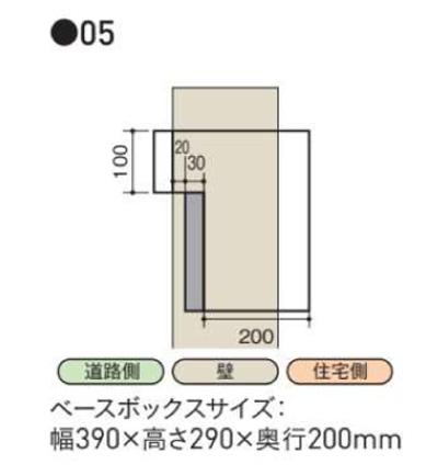 ルージュ-05サイズ