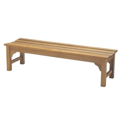 jati flat bench 1500