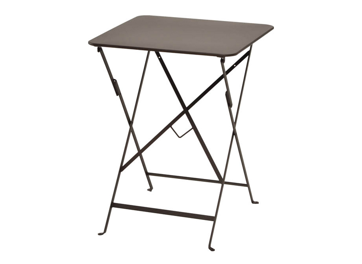 bistro square table