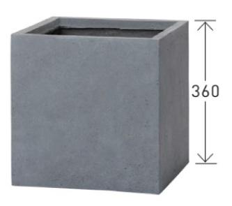 ベータキューブプランター サイズ
