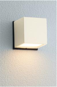 ポージィウォールライトUA0102142オフホワイト電球色