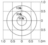 ポージィポールライトUA01006 床面照度電球色シルバー