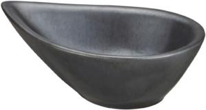 陶芸ポットティアドロッププラチナブラック