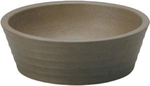 陶芸ポットラルゴダークブラウン