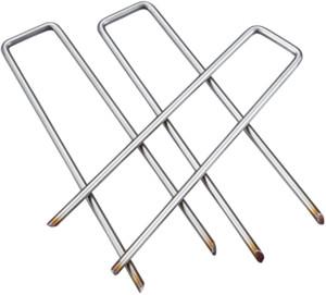 クオリティターフ固定ピンU型(10本入り)