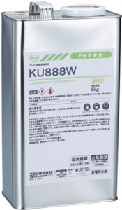 クオリティターフ用接着剤(コニシボンドKU888)