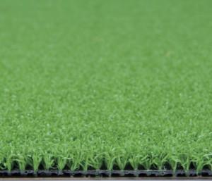 クオリティターフJOY10苔のようなグリーンを表現