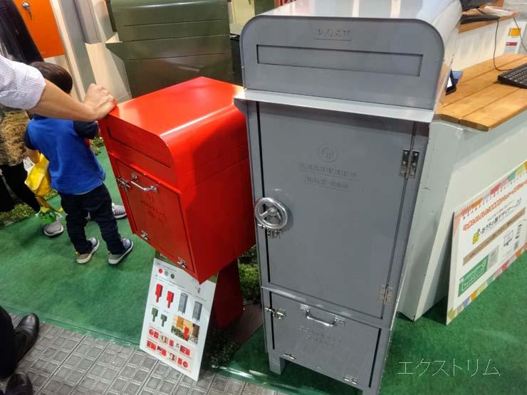 関西エクステリアフェア2019 美濃クラフト (2)