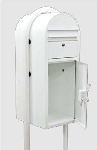 ボビカーゴ 宅配ボックス寸法