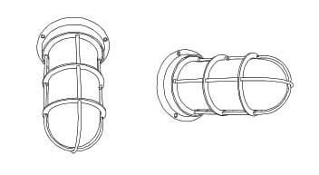 マリンランプ 設置可能方向 (2)