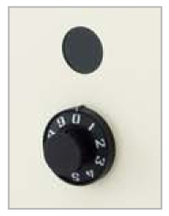 アルメールWF7型 ダイヤル錠