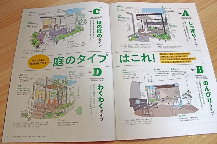 エクシオール 自然浴生活BooK (4)