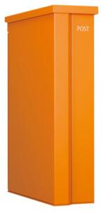 メモリアポスト ゴールドオレンジ