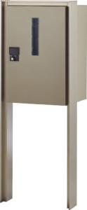 宅配ボックスQB2型 全形