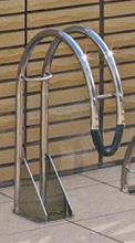 サイクルラックS3型 本体高