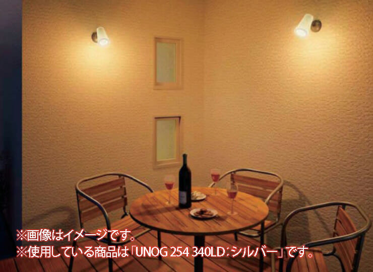 UNOG254340LD イメージ