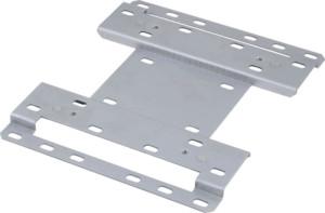 カーサDR450付属品壁付けポストタイプ_ポスト取付けベース