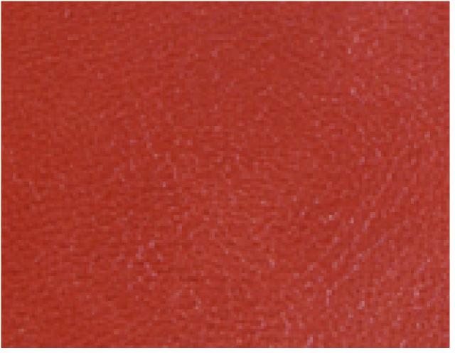 コルディアラックILS80本体の色カラーチップレザーレッド